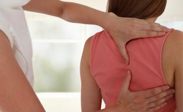 Acupression : soulagez vos douleurs