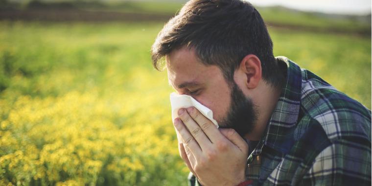 Rhinite, asthme : dites au revoir aux allergies !