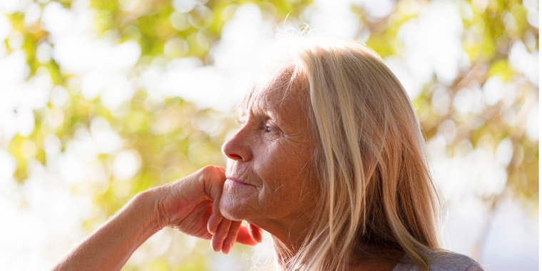 Alzheimer : n'oublions pas la phyto