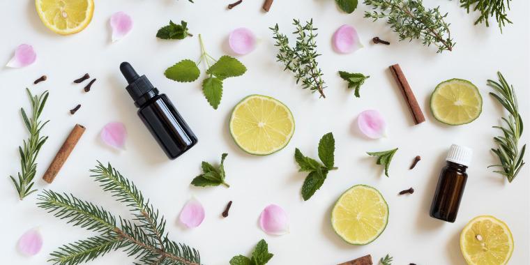 Une rentrée en pleine forme avec l'aromathérapie