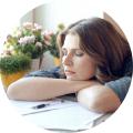 Aromathérapie & Fatigue
