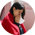 Aromathérapie & Troubles ORL