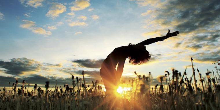 Bioénergie : Comment le corps vibre