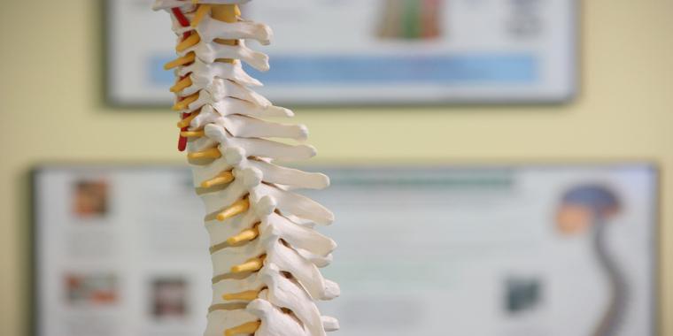 Mal de dos et mal de dents : un ostéopathe vous explique le lien