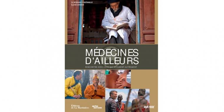 Exotiques, méconnues et inconnues: les médecines d'ailleurs