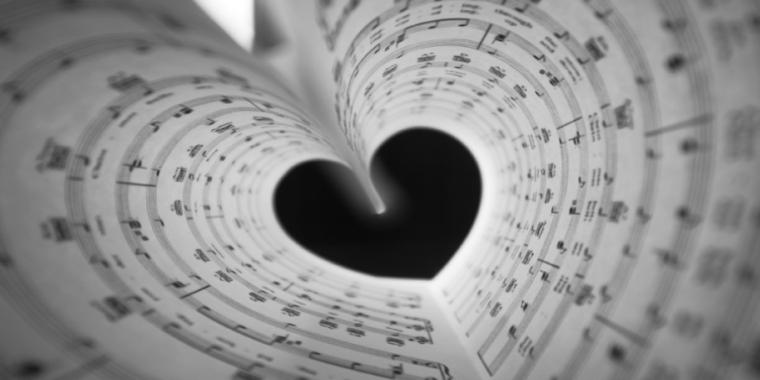 La musique guérisseuse