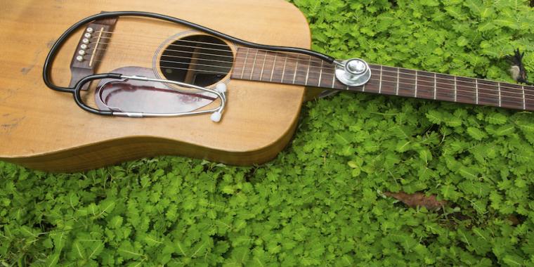 Quand la musique adoucit les moeurs, l'âme, la santé…