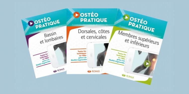 Ostéopathie: entrée dans l'ère numérique