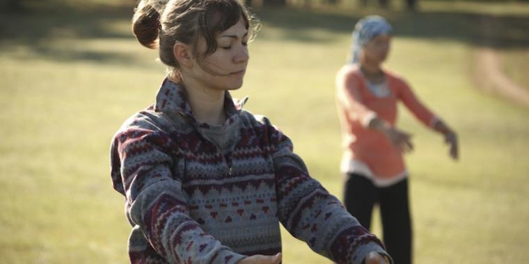 Qi Gong: le yoga debout
