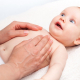 Bronchiolite : bébé chez le kiné