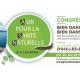 Agir pour la Santé Naturelle, le Congrès d'Aix-les-Bains revient