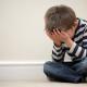Dépression chez l'enfant : aider les parents