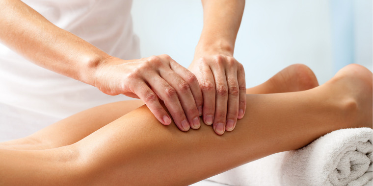 Le Drainage Lymphatique Manuel - Technique de Massage - Annuaire ...