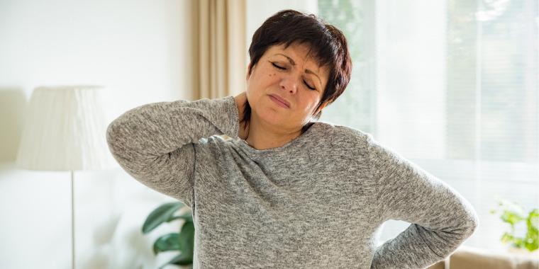Douleurs chroniques : des solutions à portée de main