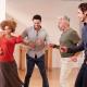 Gestalt-thérapie : dansez maintenant !