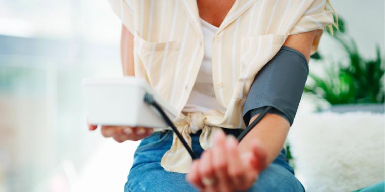 Hypertension, la réponse végétale