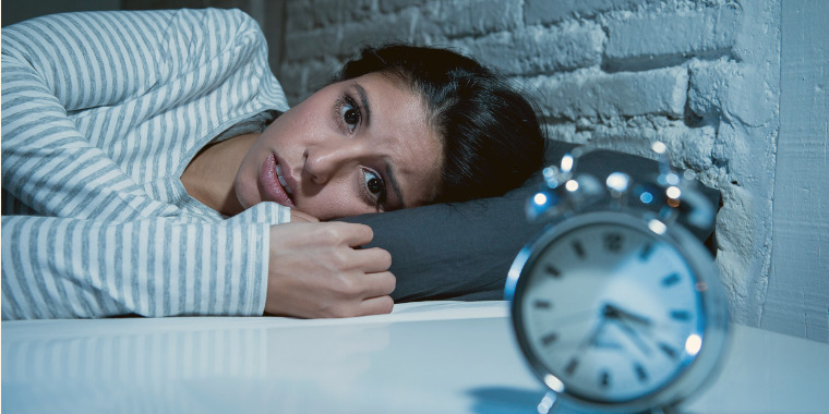 Dites bonne nuit aux insomnies avec la réflexologie