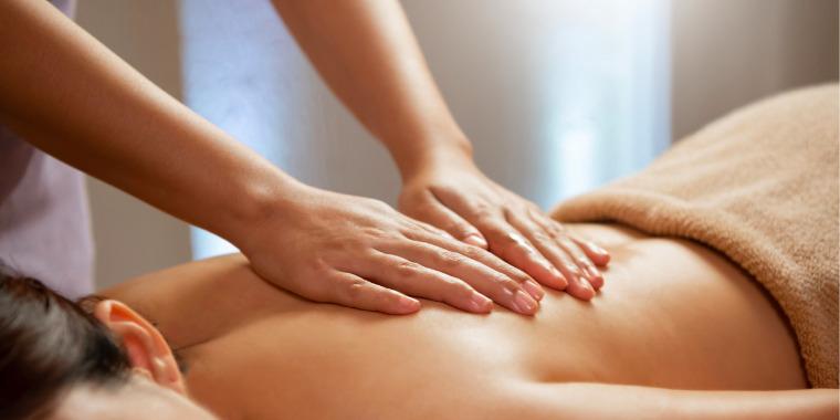 Lemniscate, l'art du massage ininterrompu
