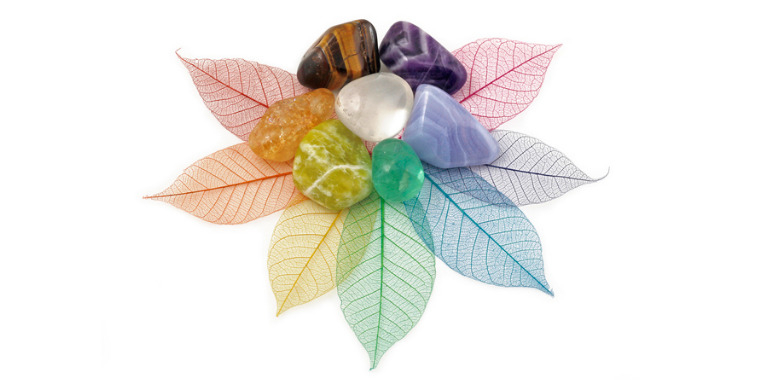 Lithothérapie : une santé 100 % naturelle grâce aux pierres