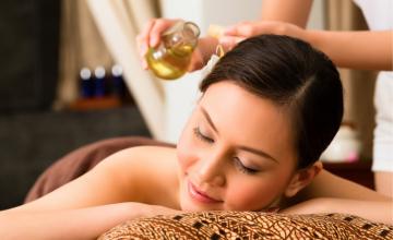 Le massage ayurvédique Abhyanga : le massage parfait ?