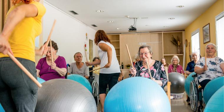 Alzheimer : la musicothérapie au secours de la mémoire