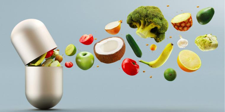 Nutrithérapie : coaching immuno