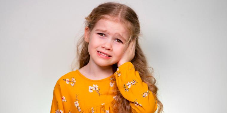 Otite : soulager et éviter la perte d'audition chez les tout-petits
