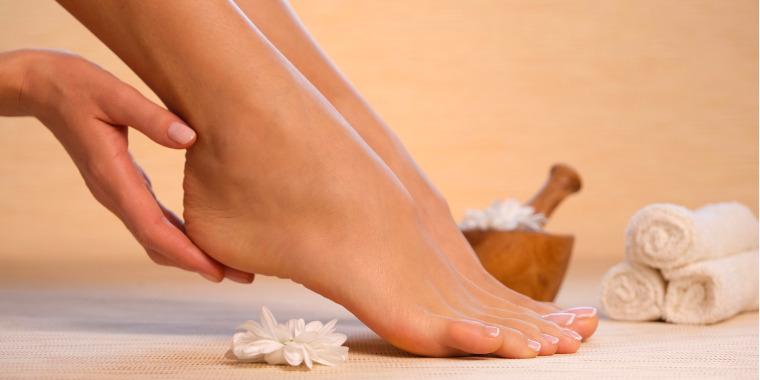 Confort des pieds : chouchoutez vos meilleurs appuis