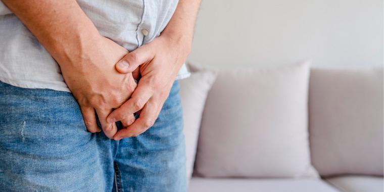 Prostate : prévention et solutions