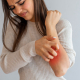 Psoriasis : se soigner du dedans