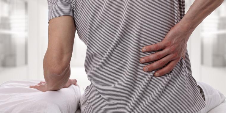 Rolfing® : solution pour le mal de dos