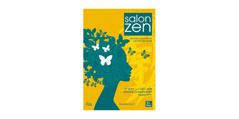 Salon Zen, on n'a jamais autant attendu la rentrée !