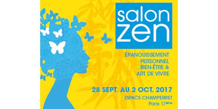 Salon Zen: entamez septembre en douceur