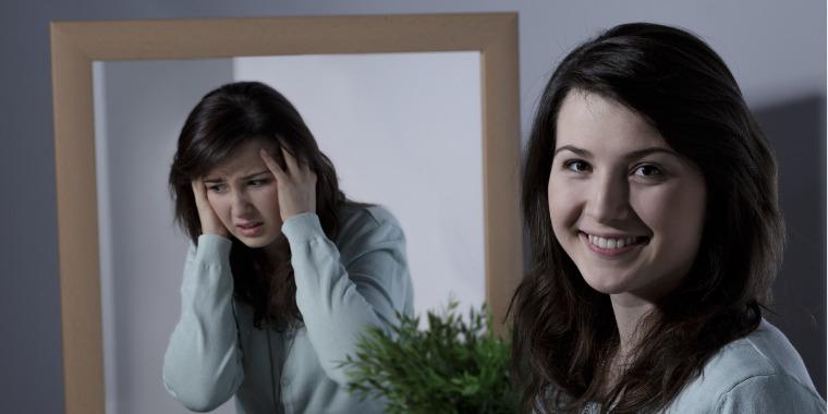 Troubles bipolaires : la stabilité vient du ventre