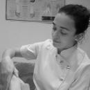Sofia Zahri Pottier