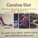 Caroline EBEL