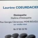 Laurène Coeurdacier