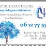 Lucie Lebreton