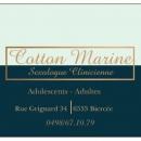 Marine Cotton