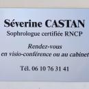 Séverine Castan