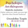 Gwendoline Taupin