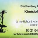 Carole  Barthélémy