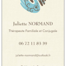 Juliette Normand