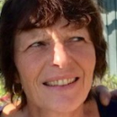 Brigitte Caglioni Mouchotte