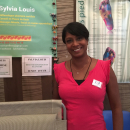 Sylvia Louis