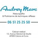Audrey MARC