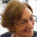 Jacqueline Moronvalle