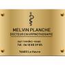 Melvin Planche