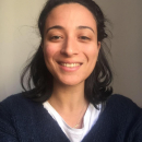 Sarah Rebecca Aliouane