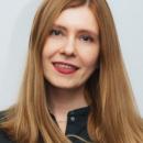 Viktoria Sakhnienko